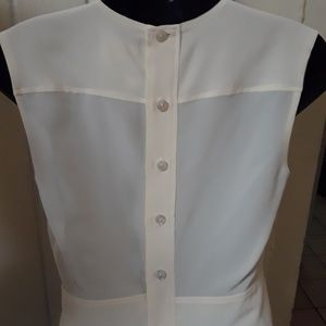 CHANEL Tops - Chanel Blouse
